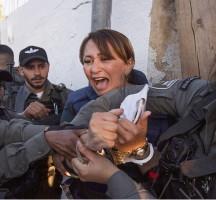 عمرو أديب عن اعتقال جيفارا البديري: احتلال عنصري