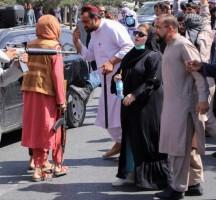 جيران أفغانستان يترقبون