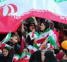 رابط مباراة ايران وكوريا الجنوبية
