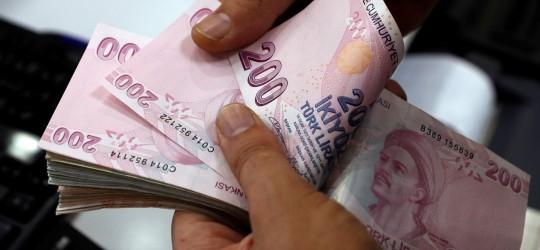 سعر الدولار مقابل الليرة التركي