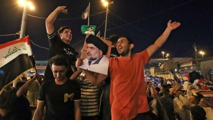 عدد مقاعد البرلمان العراقي